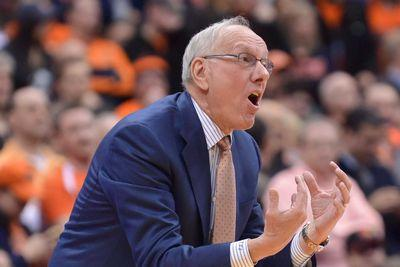 The 5 wildest details from the NCAA's investigation of Syracuse