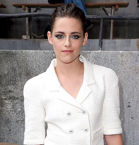 Kristen Stewart Spent 15 Minutes With Middle Eastern Prince for $500,000