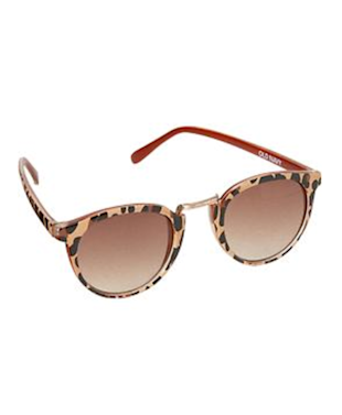 Animal Print Sunnies from Old Navy