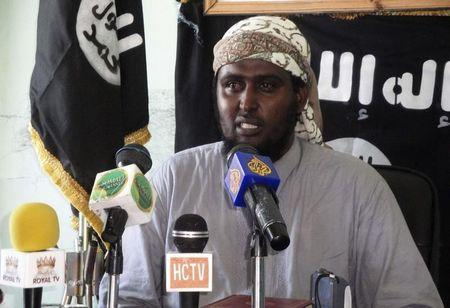 Somali militants vow to welcome British peacekeepers 'with fire'
