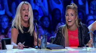 The X Factor USA Enjoys Healthy Ratings Boost In Second Week