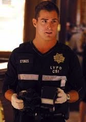 'CSI's George Eads On Leave Of Absence Over On-Set Altercation