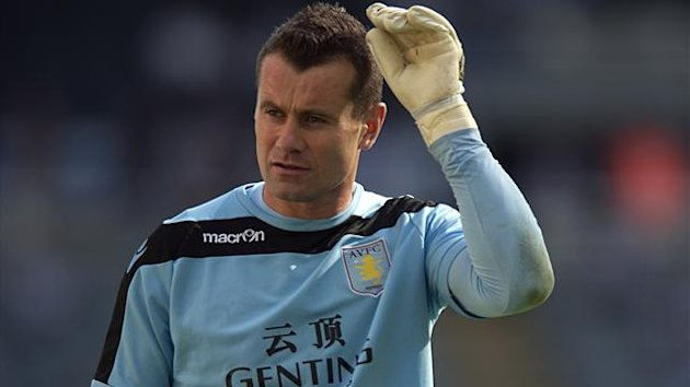 Shay Given (PA Photos)