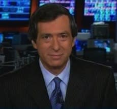 Howard Kurtz Leaves CNN For Fox News, Will Anchor Weekend Media Program