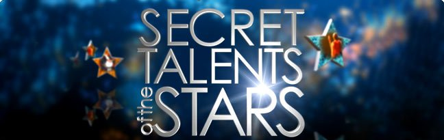 Secret Talents of the Stars