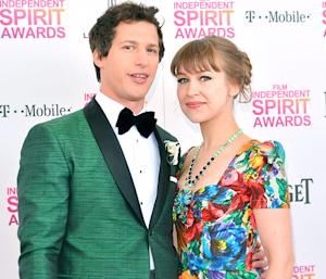 Andy Samberg Engaged to Joanna Newsom!