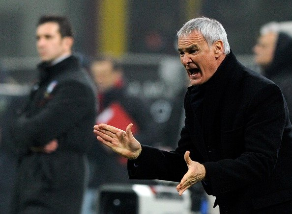 ranieri