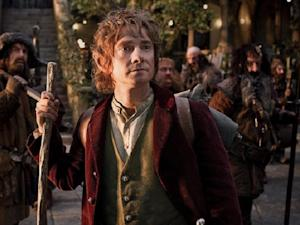 'The Hobbit' Breaks Record With $643K New Zealand Debut