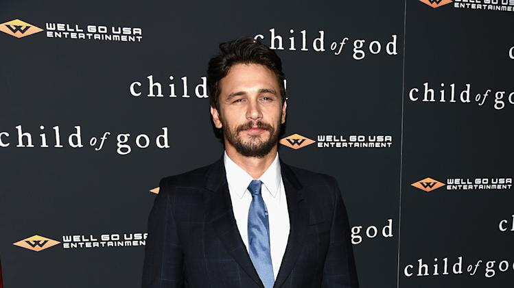 """Child Of God"" New York Premiere"