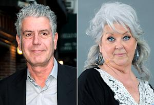 "Anthony Bourdain: Paula Deen Is ""Greedy"""