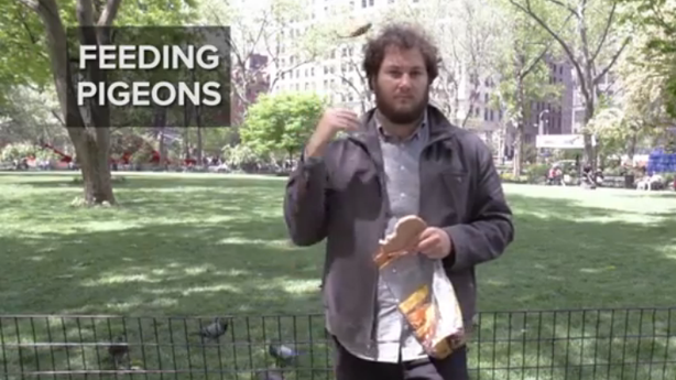 How to Make Every New Yorker Hate You