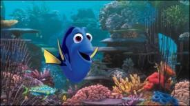 Disney Dates 'Finding Nemo' Sequel 'Finding Dory'