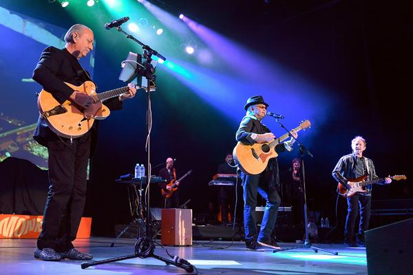 The Monkees Reveal U.S. Summer Tour Dates