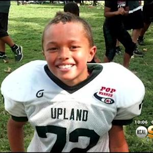 Arrest Made In Fatal Hit-And-Run Accident That Killed 11-Year-Old Upland Boy
