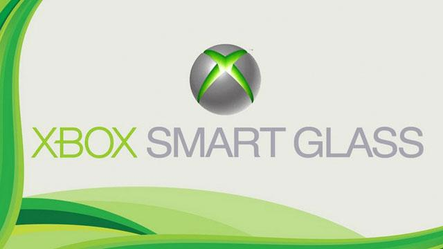 Microsoft Announces XBox Smart Glass for Tablets, Phones at E3