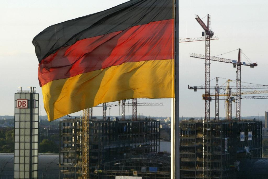 Bundesbank lifts German growth outlook for 2016, 2017