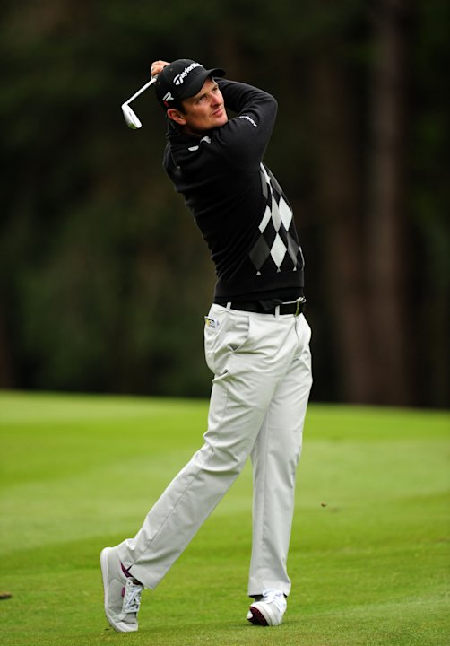 Golf - 2013 BMW PGA Championship - PRO/AM Tournament - Wentworth Club