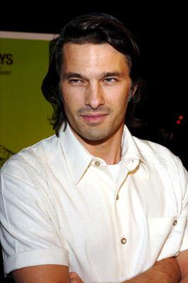 Olivier Martinez at the Beverly Hills premiere of Fox Searchlight's Sideways