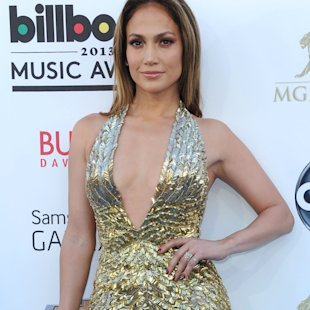 Parata di bellezze ai Billboard Music Awards