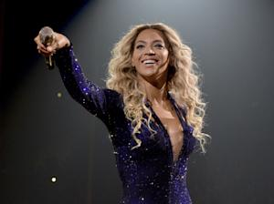 Beyonce Responds to NASA Astronauts Angry Over Challenger Sample