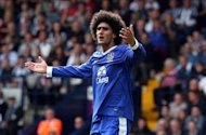 Fellaini: Champions League football could prolong my Everton stay