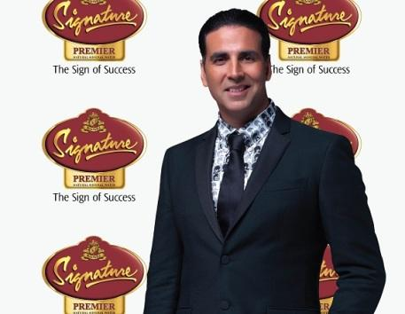 Check Out: Akshay Kumar's secret behind Khiladi style!