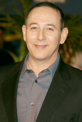 Paul Reubens at the Los Angeles premiere of 20th Century Fox's Reno 911: Miami
