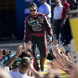Jeff Gordon to Retire As Full-Time Driver