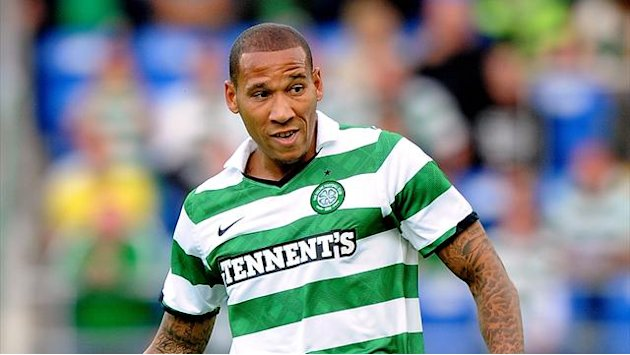 Scottish Football - Celtic defender Wilson charged over 'elbow'
