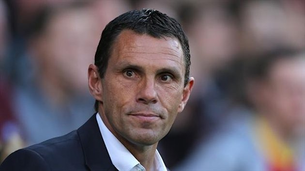 Brighton manager Gus Poyet has been backed by the LMA after failing to show for a hearing