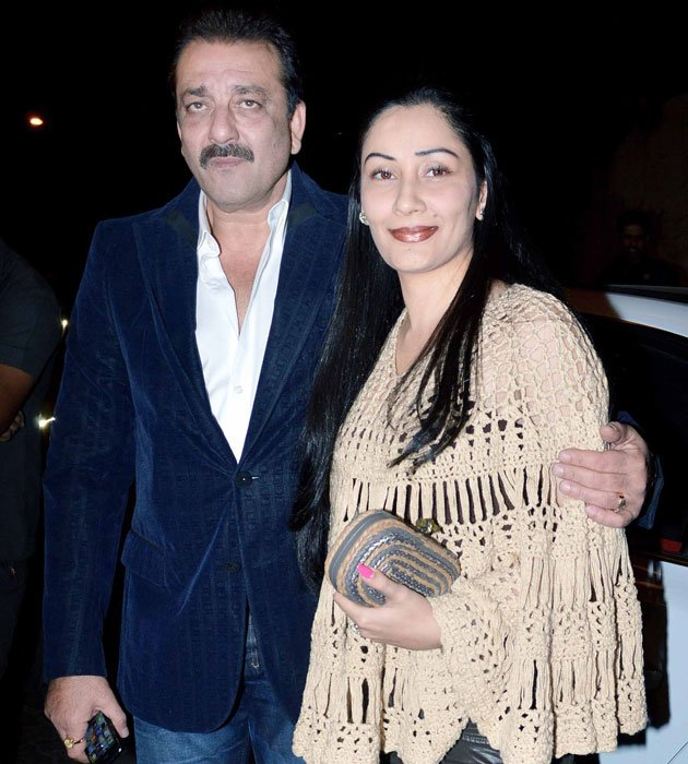 Celebs at Bunty Walia&amp;#39;s wedding reception