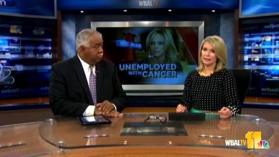 Unemployment benefits denied to woman with cancer