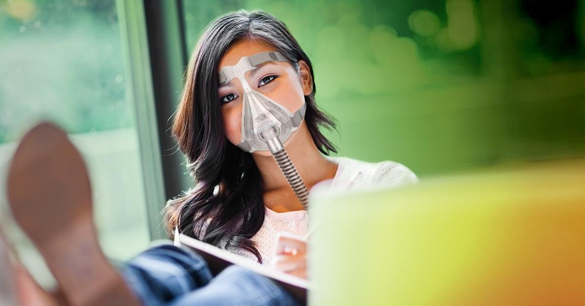 Your CPAP is a Clunker.  Upgrade Your CPAP Today.