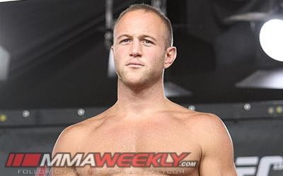 Dave Herman Passes UFC 162 Pre-Fight Drug Test, Cleared to Face Gabriel Gonzaga