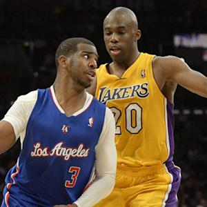 Clippers hand Lakers worst loss in franchise history