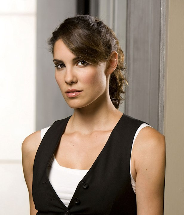 "Daniela Ruah stars as Kensi Blye in ""NCIS: Los Angeles."""