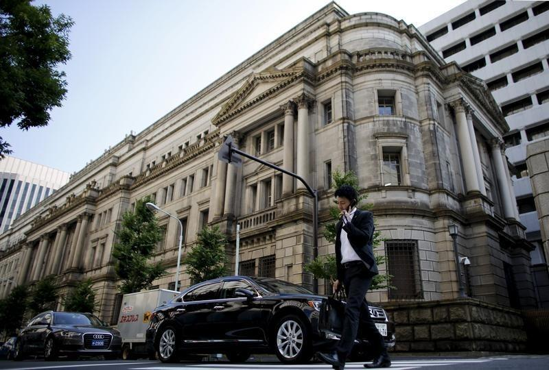 No BOJ easing needed in Oct if inflation expectations anchored: IMF