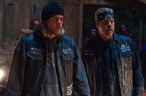 Ratings: 'Sons of Anarchy' Beats Up Cable and Network Competition Again
