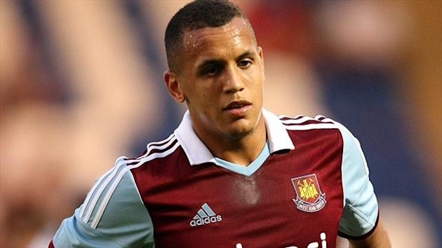 Ravel Morrison (PA Photos)