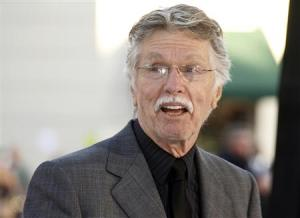 """File photo of Actor Tom Skerritt at the premiere of the film """"Whiteout"""" in Los Angeles"""