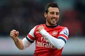 Cazorla expects tight PL title race