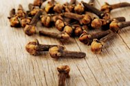 In a Norwegian study, researchers found cloves to have among the highest levels of antioxidants