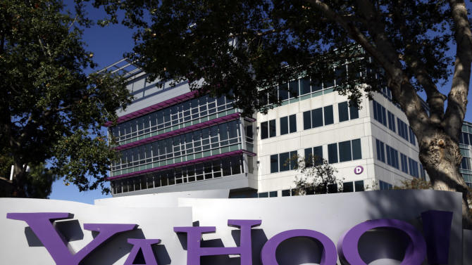 Yahoo vows to encrypt all its users' personal data