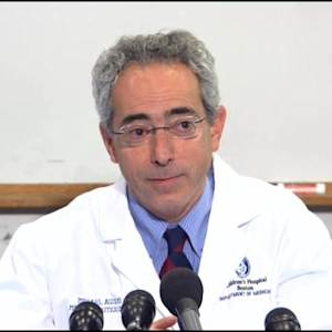Doctor: Enterovirus 'Hitting An Enormous Number Of Children' In Boston