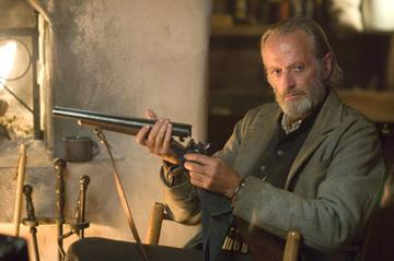Peter Fonda in Lionsgate Films' 3:10 to Yuma