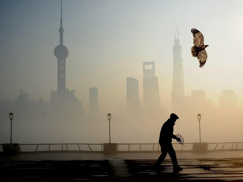 A critical shift is taking place in China ― and it could have brutal consequences