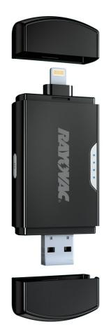 """Power """"On The Go"""": Rayovac Redefines Mobile Charging Category With Introduction of Two Dynamic Portable Power Devices"""