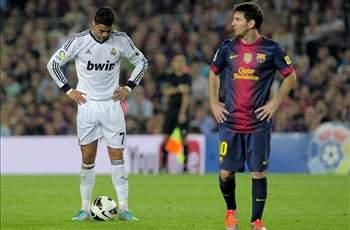 I am not friends with Messi, but there are no issues between us, says Ronaldo