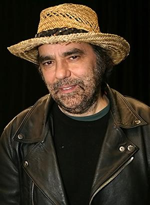 Checking In With Daniel Lanois