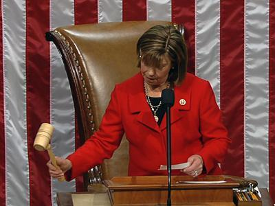 Raw: House Approves $9.7 Billion in Sandy Aid